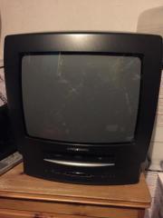 Grundig TVR 3705