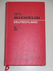 Guide MICHELIN von