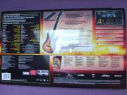 Guitar Hero World Tour Bundle PC Windows NEU Verkaufe 1x Guitar Hero World Tour Bundle für PC (Windows) im Originalkarton, vollständig, alles neu und unbespielt, alles noch in Plastikfolie bzw. ... 60,- D-72379Hechingen Heute, 15:24 Uhr, Hechingen - Guitar Hero World Tour Bundle PC Windows NEU Verkaufe 1x Guitar Hero World Tour Bundle für PC (Windows) im Originalkarton, vollständig, alles neu und unbespielt, alles noch in Plastikfolie bzw