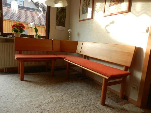 buche eckbank kleinanzeigen tische. Black Bedroom Furniture Sets. Home Design Ideas