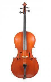 Gutes Englisches Cello,