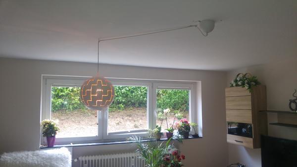 H Ngeleuchte Ikea Ps 2015 In Karlsruhe Lampen Kaufen Und