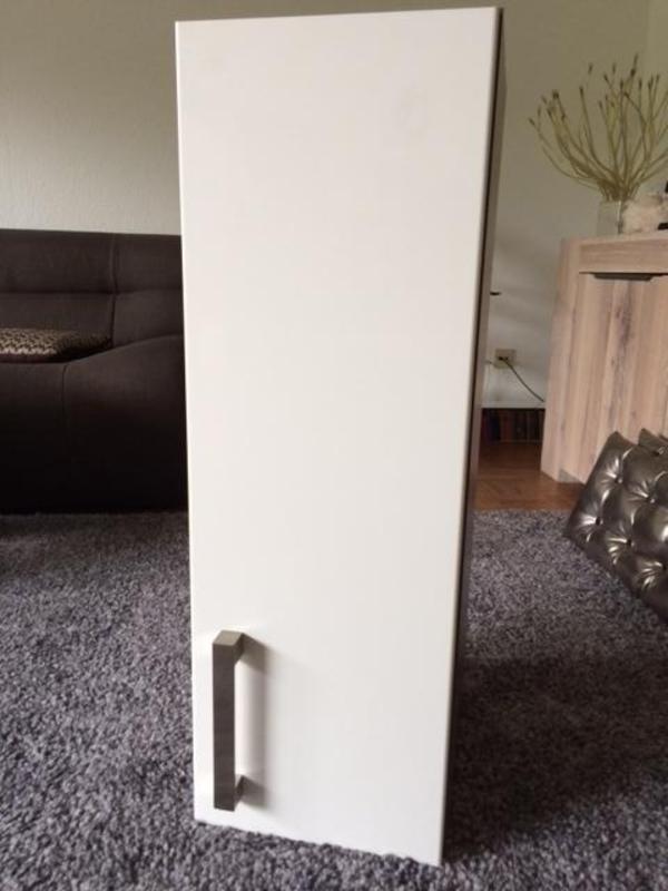 Hängeschrank, IP 2800 - Impuls-Küchen, Front:Hochglanz weiß ...