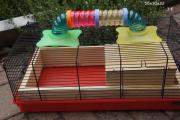 Hamsterkäfig/Terrarium