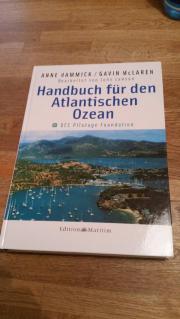 Handbuch Atlantischer Ozean