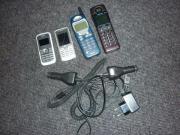 Handys (alte) gebrauchte