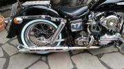 Harley Davidson FLH
