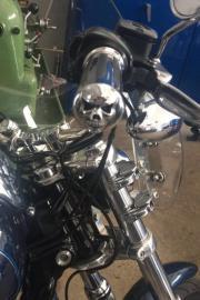 Harley Davidson /super