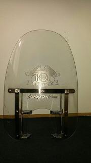 Harley-Davidson Windschild