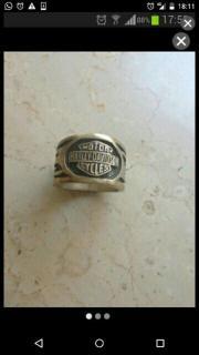 harley-dawidson ring