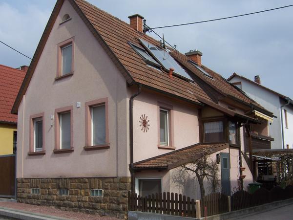 Haus in Landau Godramstein zu verkaufen 1 Familien