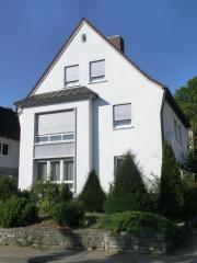 Haus in sehr
