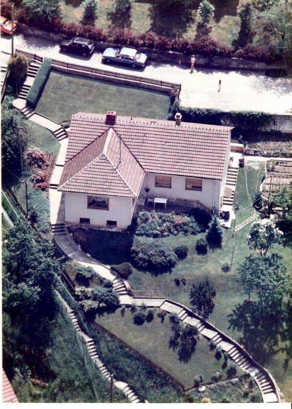 Haus mit großen Garten zu vermieten provisionsfrei in