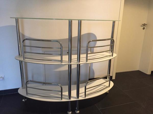theke thek neu und gebraucht kaufen bei. Black Bedroom Furniture Sets. Home Design Ideas