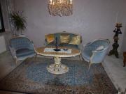 Haushaltsauflösung diverse Möbel
