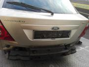 Heckklappe Ford Mondeo