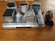 Heimkinosystem Panasonic SA