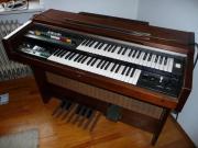Heimorgel Yamaha - Kirschbaum