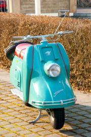 Heinkel Turist 102