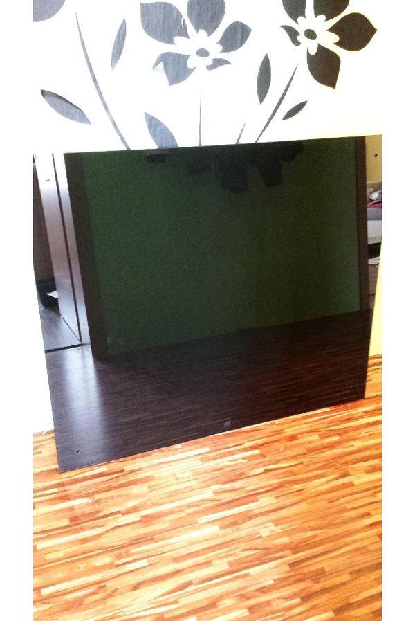 herd spritzschutz glasscheibe sicherheitsglas schwarz in. Black Bedroom Furniture Sets. Home Design Ideas