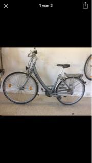 herkules Damen Fahrrad