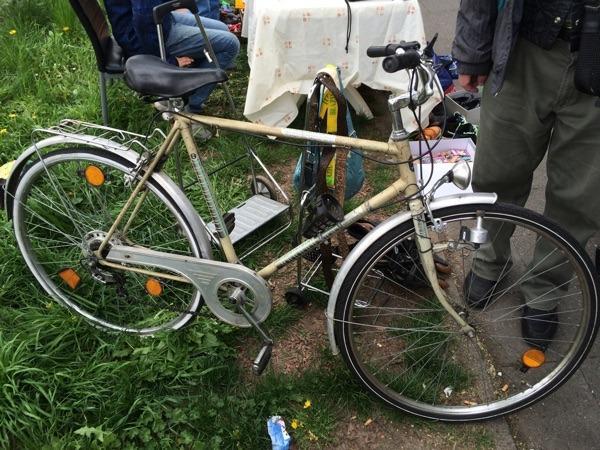 herren fahrrad in karlsruhe herren fahrr der kaufen und verkaufen ber private kleinanzeigen. Black Bedroom Furniture Sets. Home Design Ideas