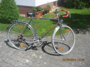Herren-Fahrrad Herkules