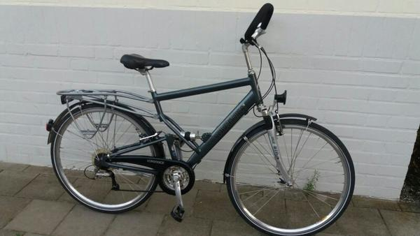 herren fahrrad rabeneick 28 zoll sehr guter zustand in. Black Bedroom Furniture Sets. Home Design Ideas