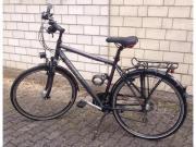 Herren Fahrrad Winora