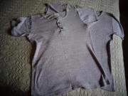 Herrenbekleidung Unterhemd Kurzarm