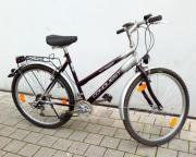 Herrenrad Damenrad Jugendrad