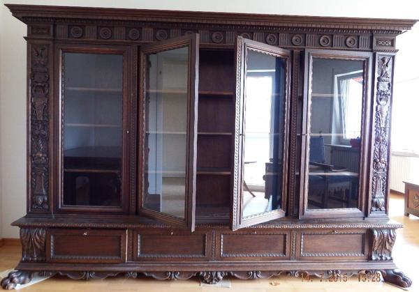 herrenzimmer in bad bergzabern sonstige m bel antiquarisch kaufen und verkaufen ber private. Black Bedroom Furniture Sets. Home Design Ideas
