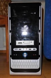 HexaCore-Spiele-Computer