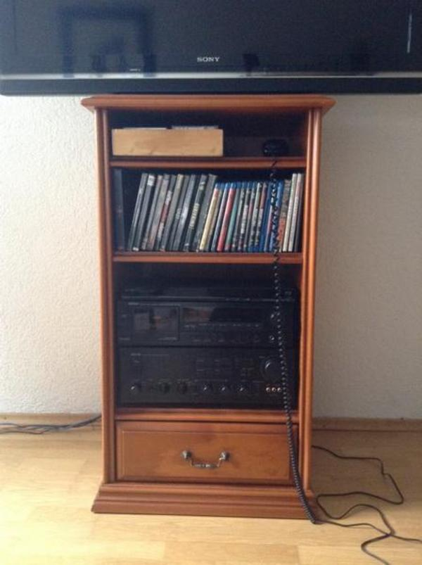 hifi regal in plankstadt phono tv videom bel kaufen. Black Bedroom Furniture Sets. Home Design Ideas