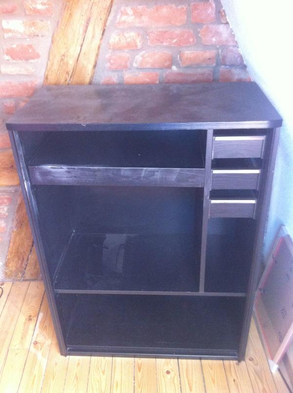 hifi schrank neu und gebraucht kaufen bei. Black Bedroom Furniture Sets. Home Design Ideas