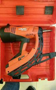 Hilti GX 120