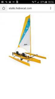 Hobie Kayak Trimaran