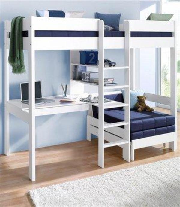 hochbett ikea mit schreibtisch. Black Bedroom Furniture Sets. Home Design Ideas