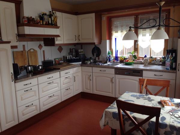 hochwertige k che in dinkelsb hl k chenm bel schr nke kaufen und verkaufen ber private. Black Bedroom Furniture Sets. Home Design Ideas