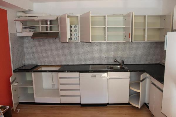 hochwertige k che komplett in g nnheim k chenzeilen anbauk chen kaufen und verkaufen ber. Black Bedroom Furniture Sets. Home Design Ideas