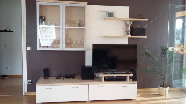 Wohnzimmer einrichtung kaufen gebraucht und g nstig for Komplette wohnzimmereinrichtung