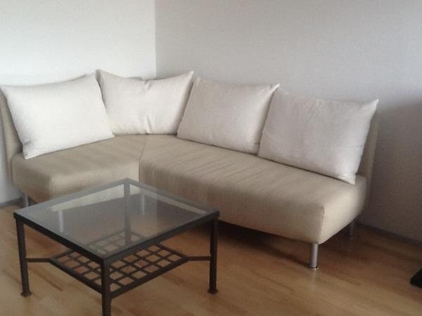 Sofa tief neu und gebraucht kaufen bei for Ecksofa sitztiefe 90