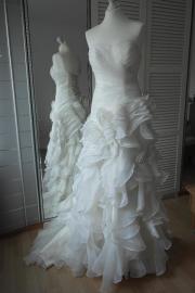 Hochzeitskleid / Brautkleid NEU