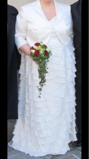 Hochzeitskleid Ulla Popken