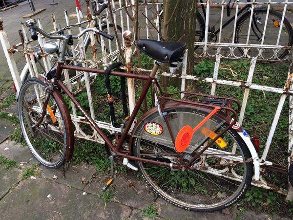 holland fahrrad marke amsterdam herrenrad. Black Bedroom Furniture Sets. Home Design Ideas