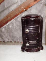 holz kohleofen kaufen gebraucht und g nstig. Black Bedroom Furniture Sets. Home Design Ideas