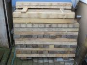 Holzrahmen, Holzbalken, Holz