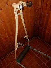 rennrad hometrainer gebraucht kaufen 4 st bis 75 g nstiger. Black Bedroom Furniture Sets. Home Design Ideas