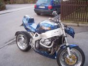 Honda 900 Streetfighter