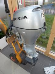 Honda Aussenbordmotor BF15